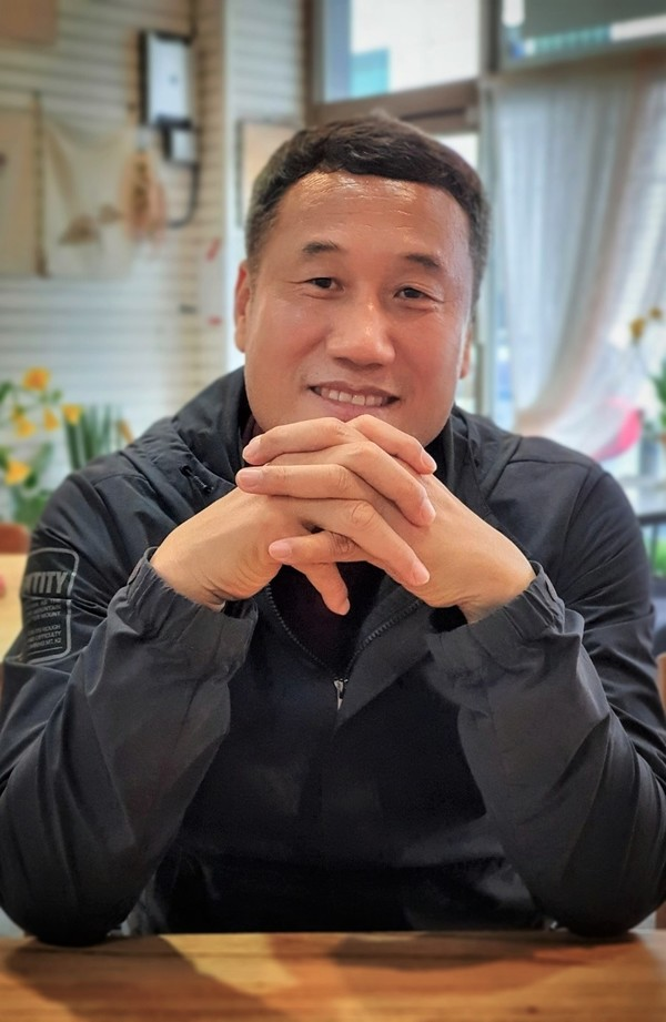 김경민 대표